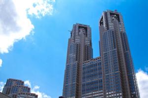 建設業許可の関係機関